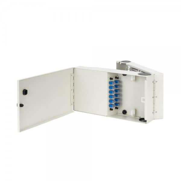 FIU-12 Mini Adapter Plate View