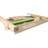 Rack Mount Splice and Termination Enclosures