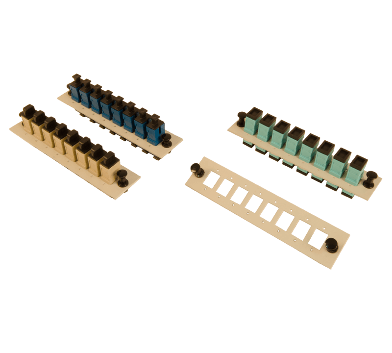Century Fiber Optics adapter-plate-C11855