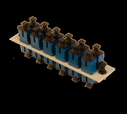 century fiber optic Adapter-Plate-C11924