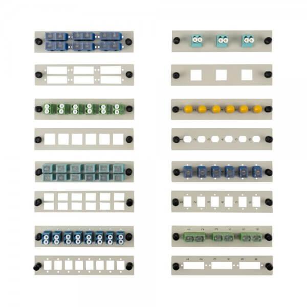 Adapter Plates - DG