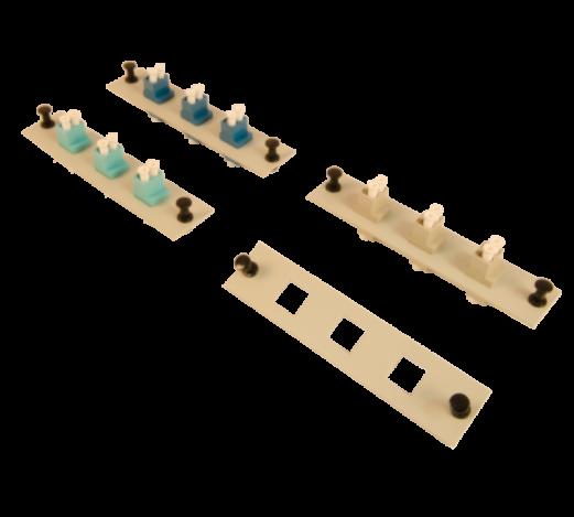 Century Fiber Opitcs adapter-plate-C11864
