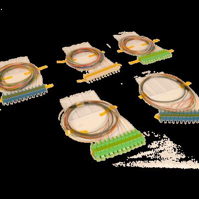 century fiber optic pigtail assemblies