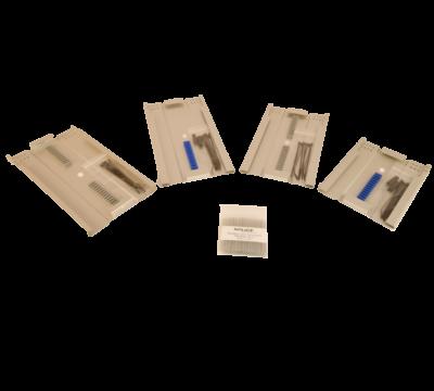 century fiber optic splice trays