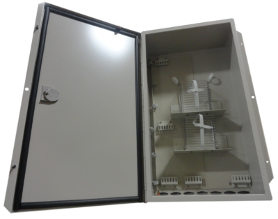 ESTC-288S OSP WALL MOUNT ENCLOSURE