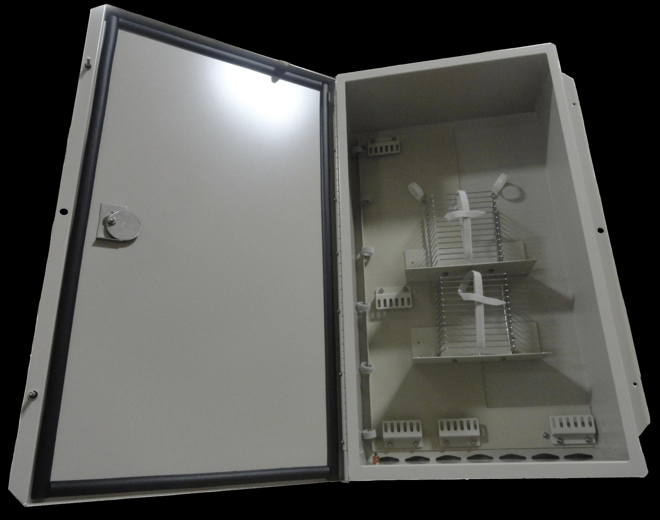 ESTC-288S OSP WALL MOUNT ENCLOSURE