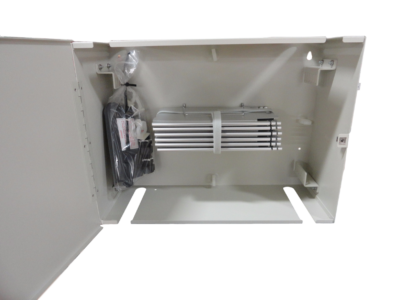 FSO-72 RING CUT SPLICE ONLY ENCLOSURE
