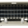 4U RACK MOUNT FIBER OPTIC TERMINATION ENCLOSURE