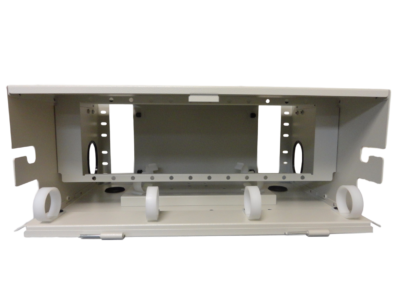 4U RACK MOUNT TERMINATION ENCLOSURE
