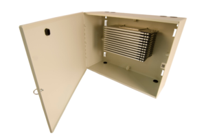 FSO-144 SPLICE ONLY WALL MOUNT ENCLOSURE