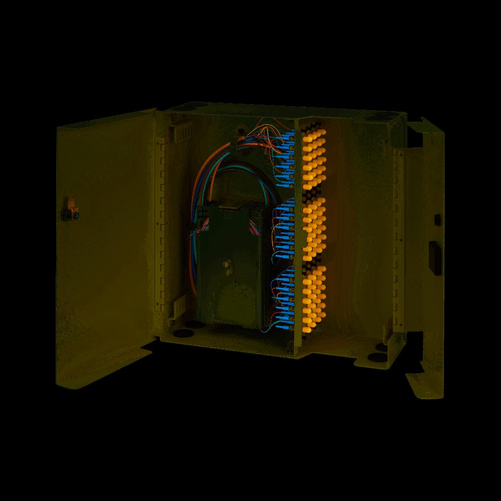 FCL-72STLS72P-6S