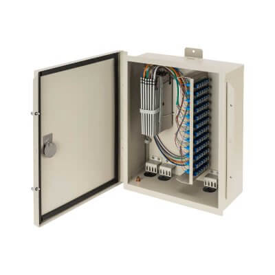 OSP Splice and Termination Enclosures